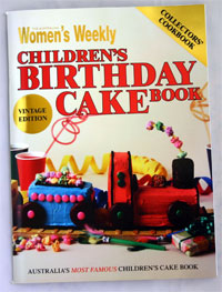 Women S Weekly Birthday Cake Fails