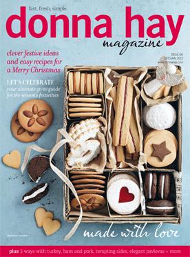 Donna Hay Magazine Katie S Kitchen Blog